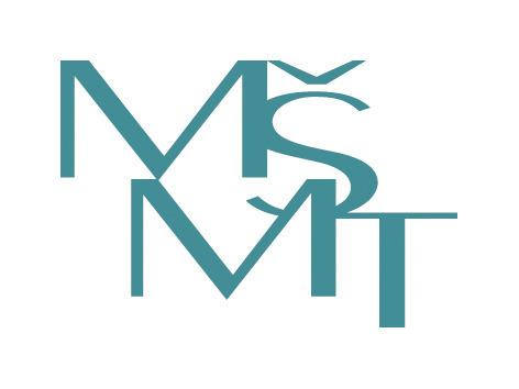 Znak Ministerstva školství a tělovýchovy