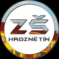 Znak ZŠ Hroznětín